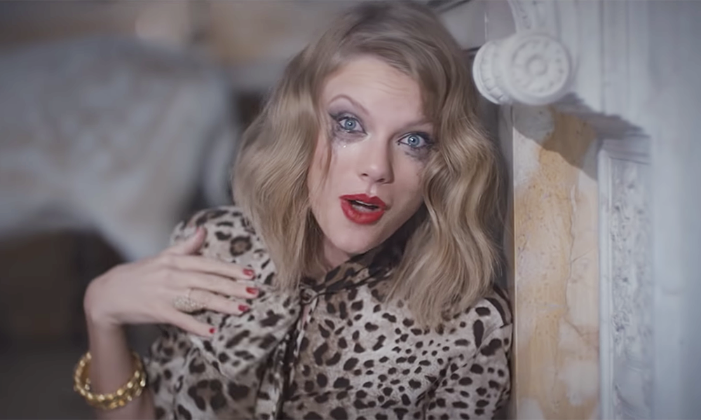 100 songs of the decade: Blank Space – Taylor Swift