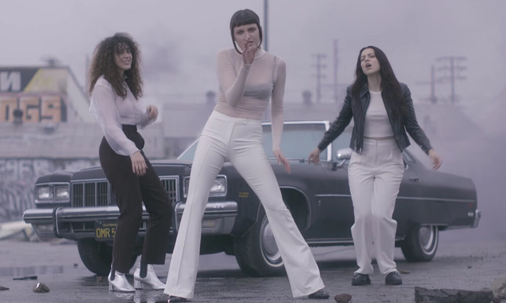 100 songs of the decade: I Know A Place – MUNA