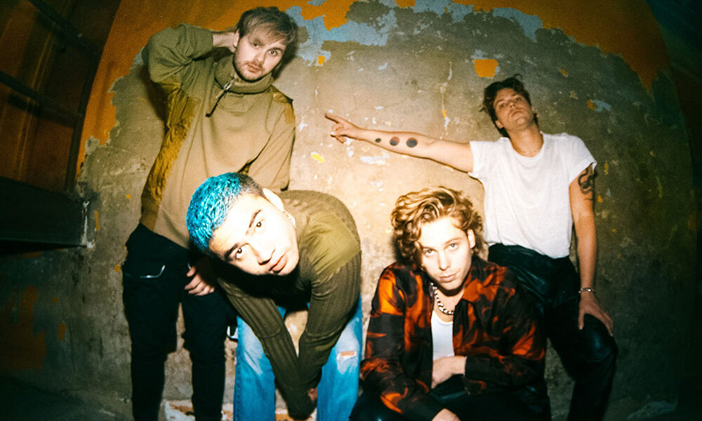 Playlisted 2020, week 6: In which Carly, PCD, Marina et al are all trumped by 5SOS