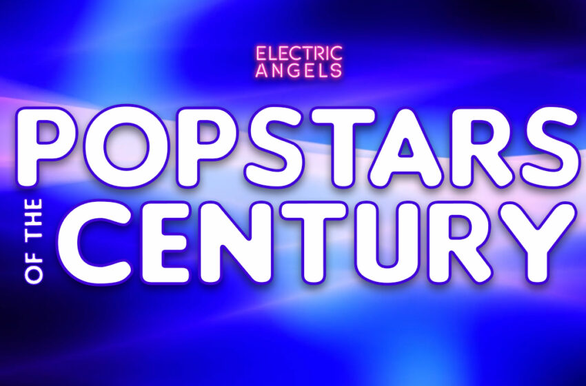 Popstars Of The Century: Vote now!