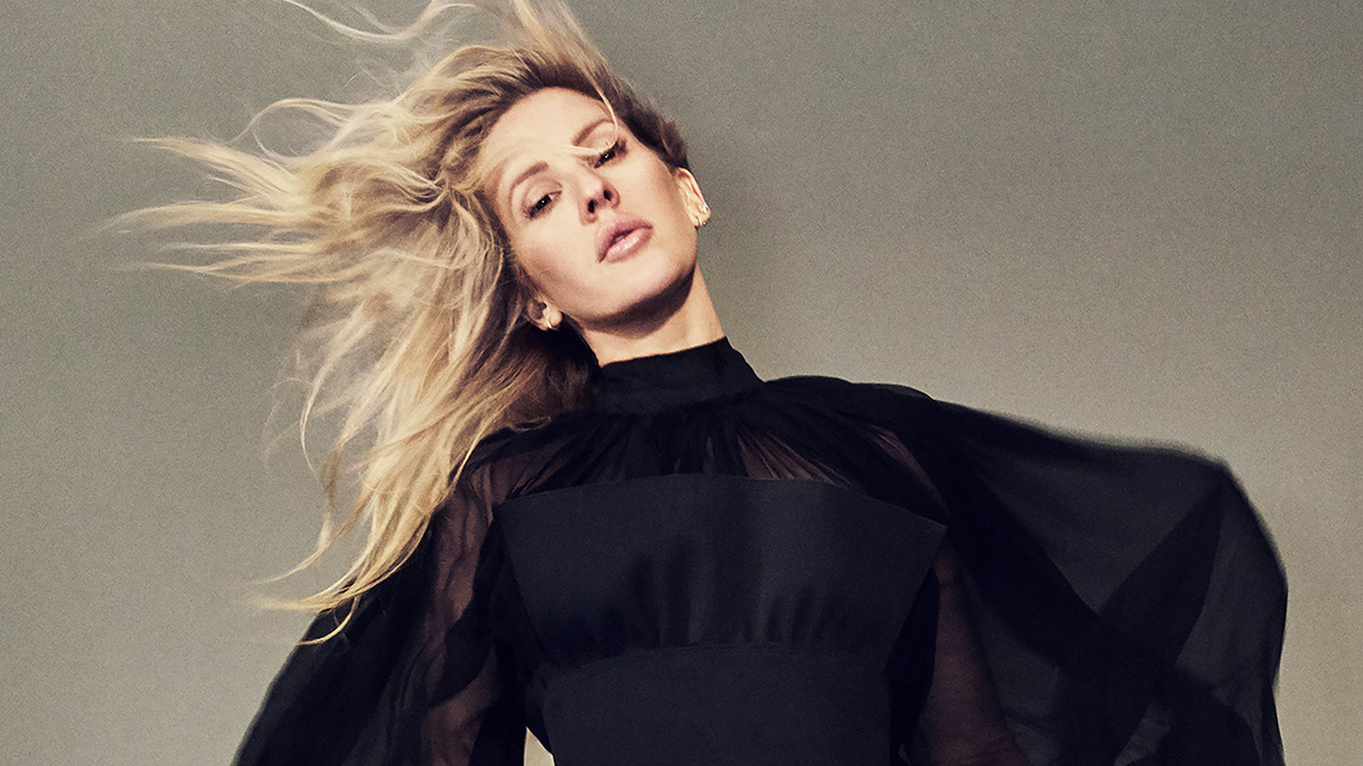 Top 10: Ellie Goulding