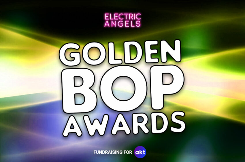 Golden Bop Awards 2020: Full nominations list