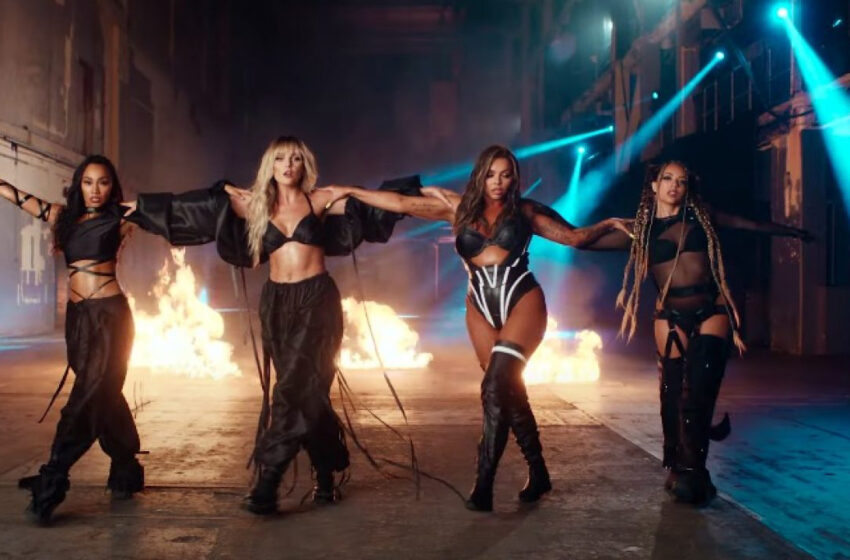 Little Mix's Sweet Melody was originally offered to all these other artists