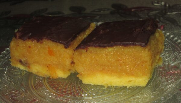 JAFFA KOLAČ – JAFFA ORANGE CAKE