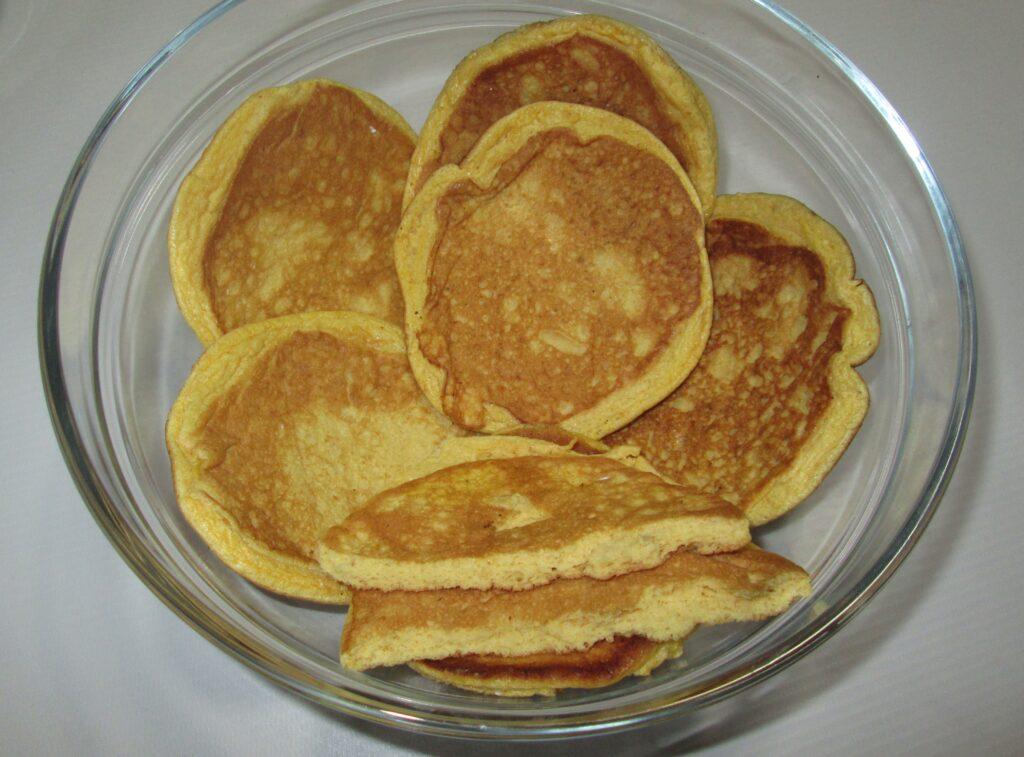 Uštipci bez brašna