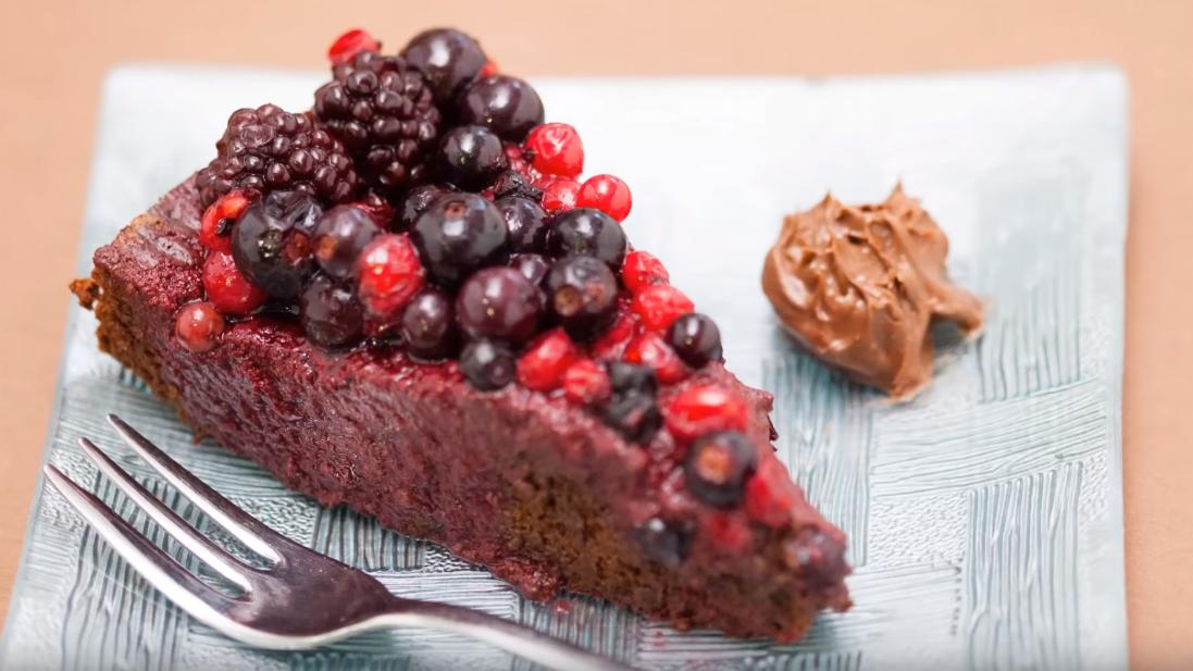 Čokoladna torta od 3 sastojka