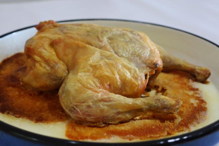 piletina na soli