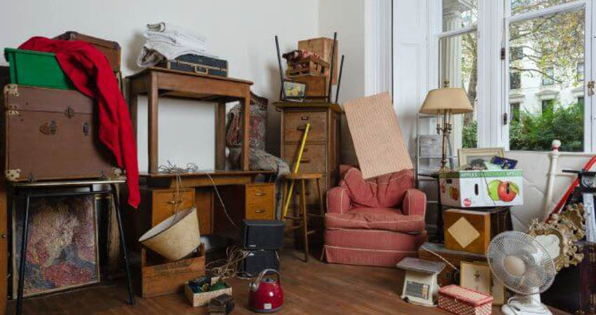 House Clearance Lincoln 1