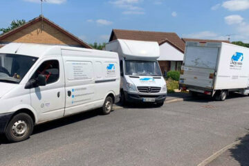 House Moves & Removals
