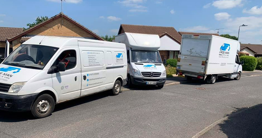 House Moving Service & Removals Lincoln, Lincolnshire 2