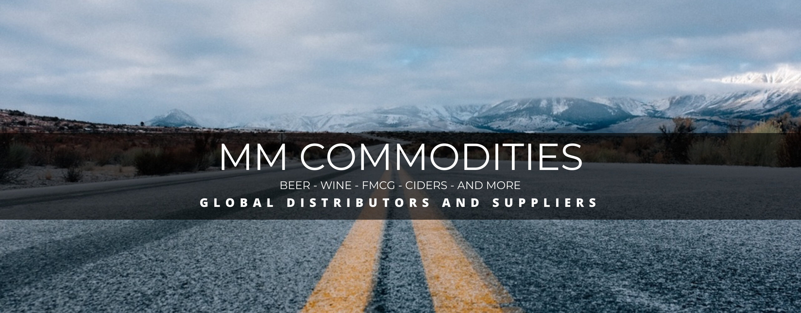 Underbond alcohol suppliers | Beverages & Drinks Wholesalers | MM Commodities