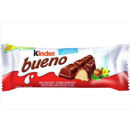 Kinder bueno Underbond alcohol suppliers | Beverages & Drinks Wholesalers | MM Commodities