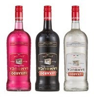 Sambuca Underbond alcohol suppliers   Beverages & Drinks Wholesalers   MM Commodities