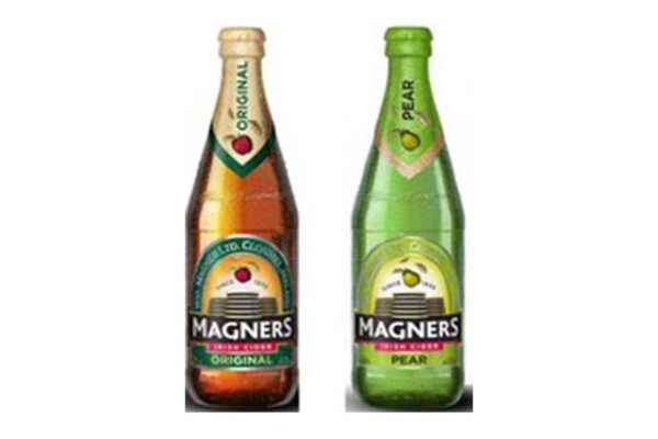 Magners – Underbond alcohol suppliers | Beverages & Drinks Wholesalers | MM Commodities