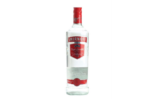 Smirnoff Underbond alcohol suppliers | Beverages & Drinks Wholesalers | MM Commodities