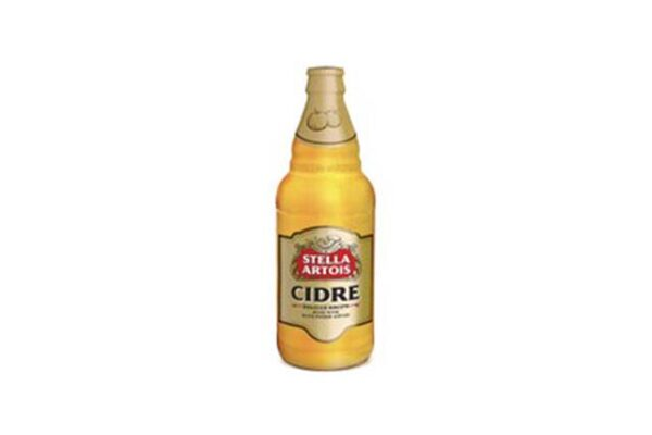 Stella Cidre – Underbond alcohol suppliers | Beverages & Drinks Wholesalers | MM Commodities