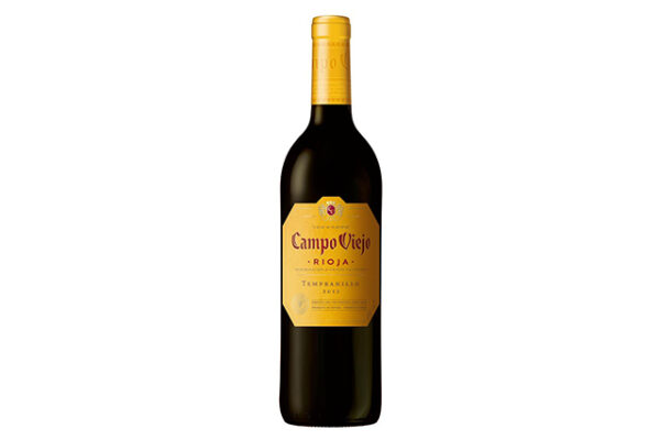 Campo Viejo Underbond alcohol suppliers | Beverages & Drinks Wholesalers | MM Commodities