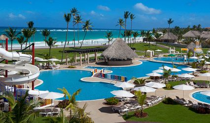 Hard Rock Punta Cana 5*