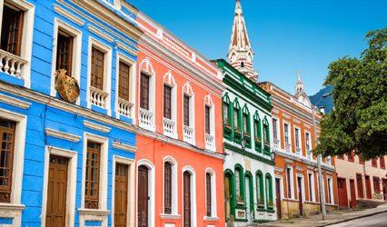 Bogotá 2×1