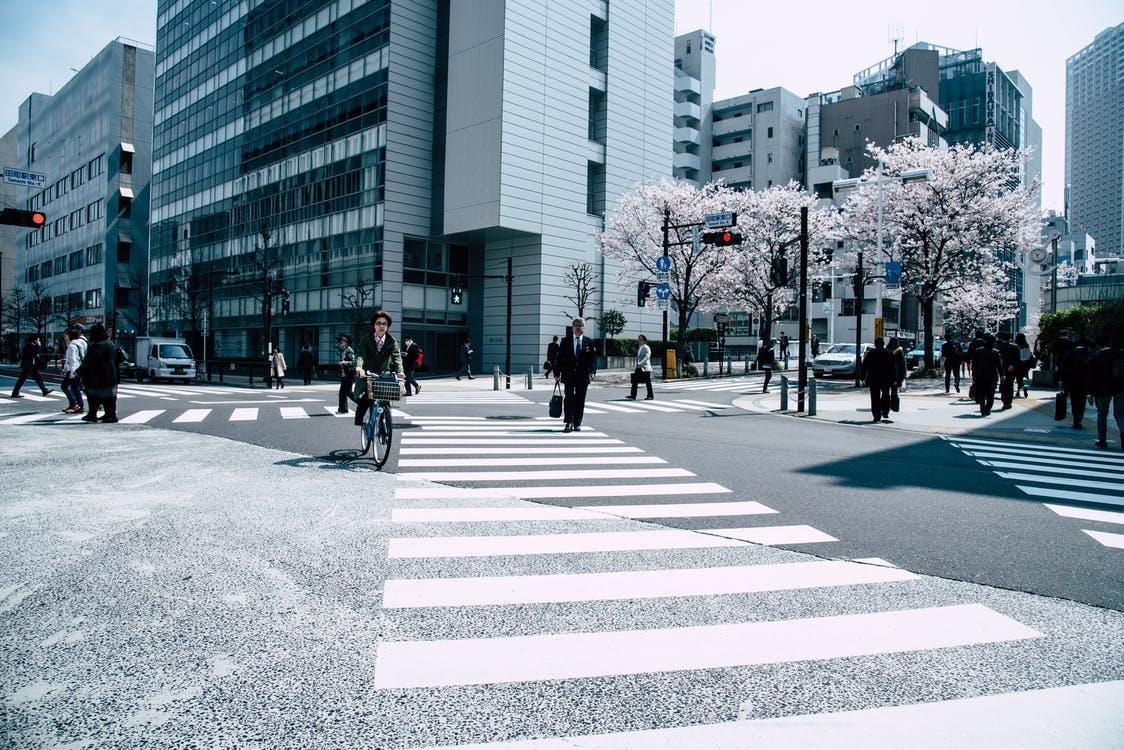 นิสัยตรงต่อเวลาของคนญี่ปุ่น วินัยที่ติดตัวมาตั้งแต่เกิด