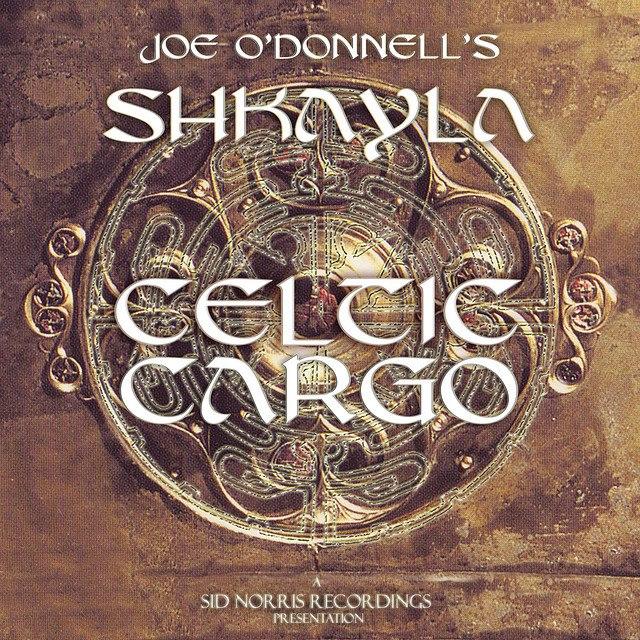 Joe O'Donnell's Shkayla Celtic Cargo