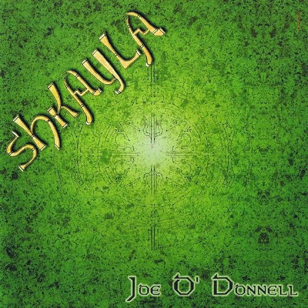 Joe O'Donnell's Shkayla