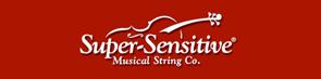 super sensitive musical sting co.