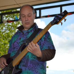 Stratford River Festival 2012