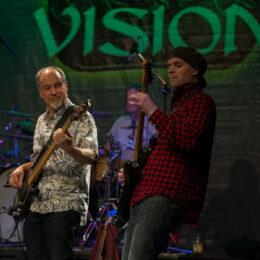 Shkayla band members take part in International Jazz Day