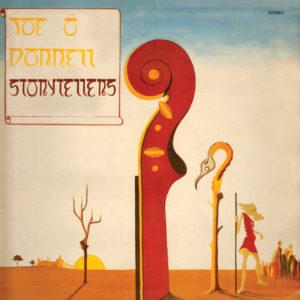 'Storytellers' sinle cover art