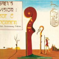 'Gael's Vision' 40th Anniversary Edition Studio Album Download (m4a)