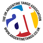 UK ARGENTINE TANGO ASSOCIATION Logo
