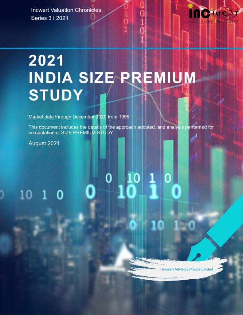 2021 India Size Premia-Study by Incwert_1
