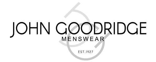 John Goodridge Menswear
