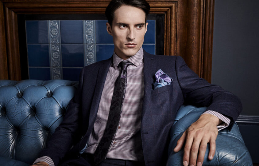 Hire Without Prejudice Suits in Farnham