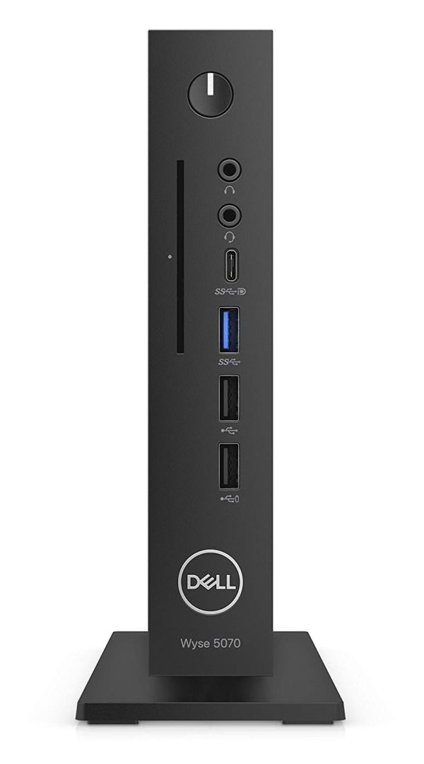 Dell Wyse 5070 Thin clint Pentium Sliver 1