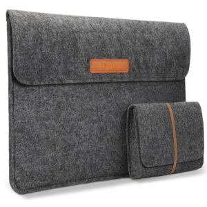 laptop sleeve bekiell macbook black