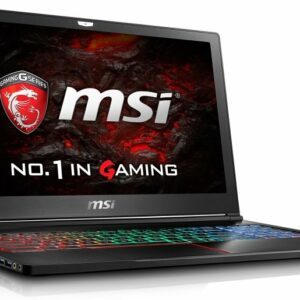 Gaming Laptop MSI 11