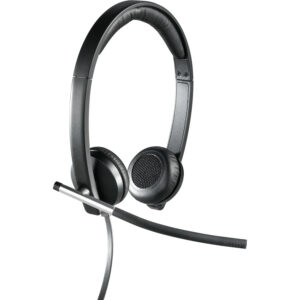 Logitech H650e Wired Headset