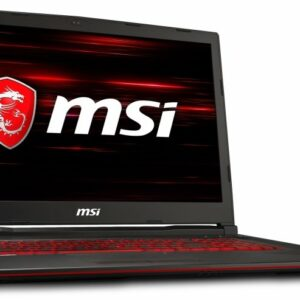 MSI GL63 8RC-070UK Gaming Laptop