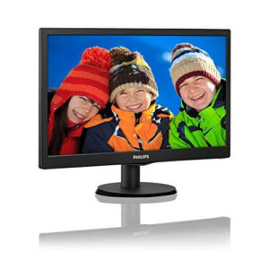Philips (19.5 inch) LCD Monitor