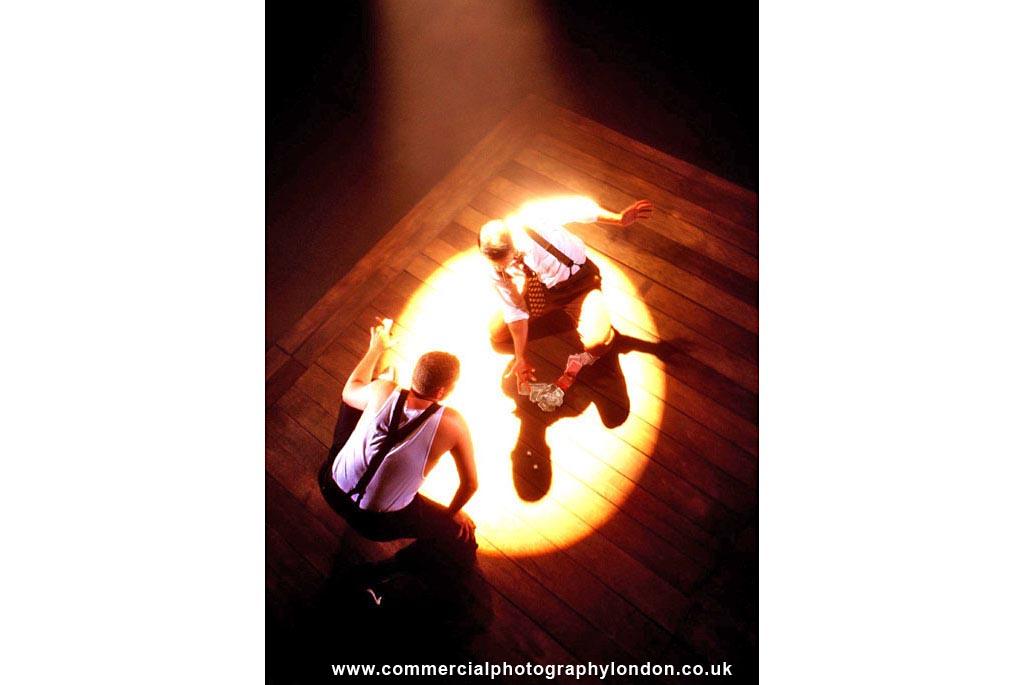 Advertising photography portfolio photograph 9 - Commercial Photography London