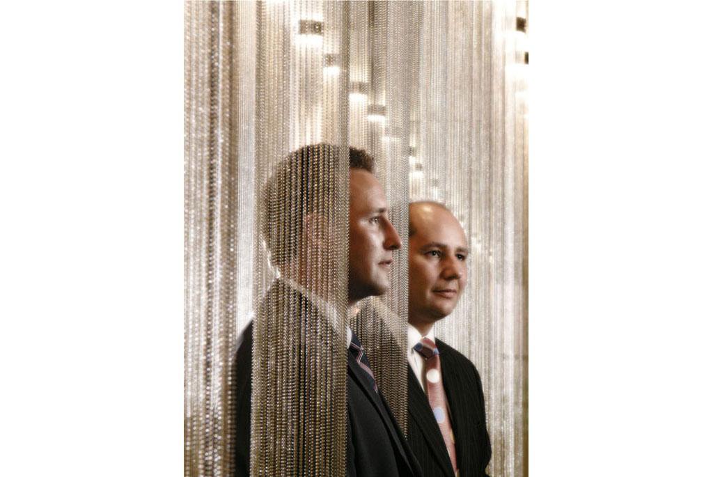 Corporate Portrait Photographer London portfolio photograph 1