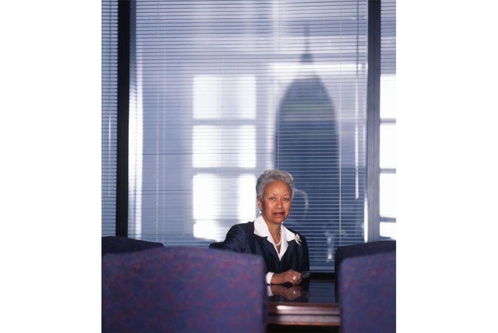 Corporate Portrait Photographer London portfolio photograph 2