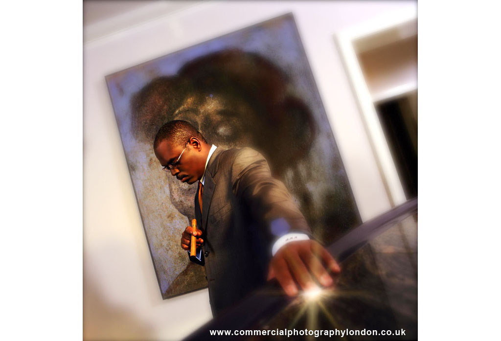 editorial photography of l a reid - editorial photography london