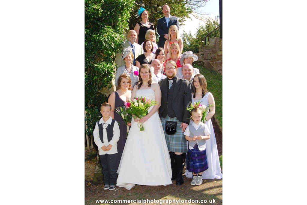 Wedding photographer london portfolio photograph 13