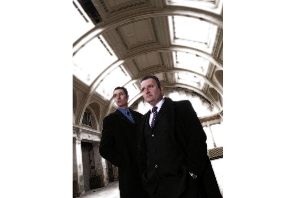 Corporate Portrait Photographer London portfolio photograph 3
