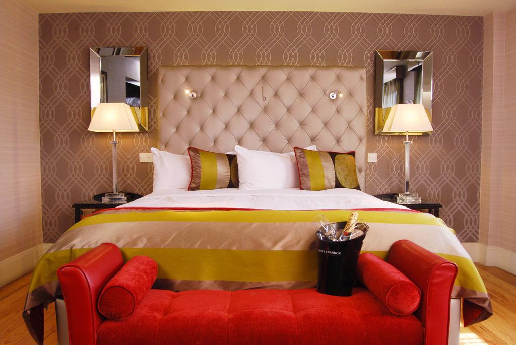 Hotel photographer London portfolio photograph 8