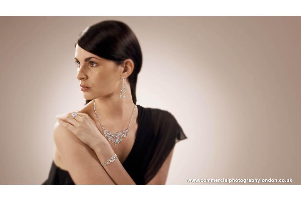 Fashion Photographer London UK portfolio photograph 3
