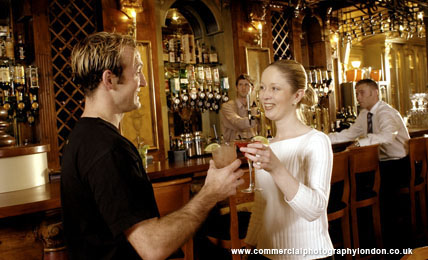 Hotel and Restaurant Photographer London portfolio photo icon 11